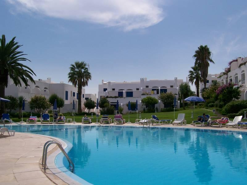Holidays at Cheerfulway Alto do Moinho in Albufeira, Algarve