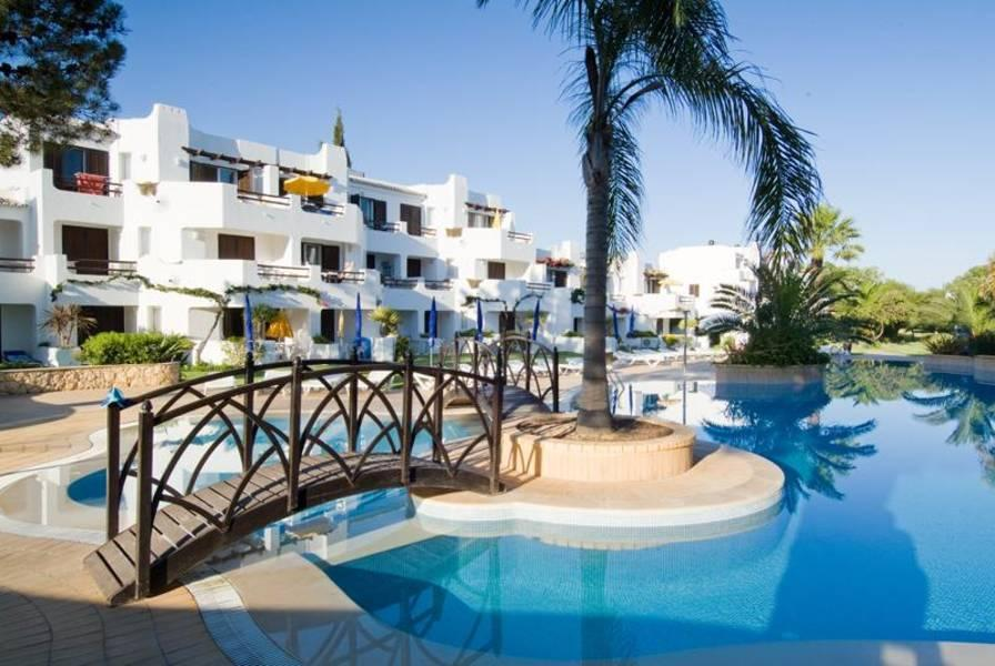 Holidays at Balaia Golf Village in Olhos de Agua, Albufeira