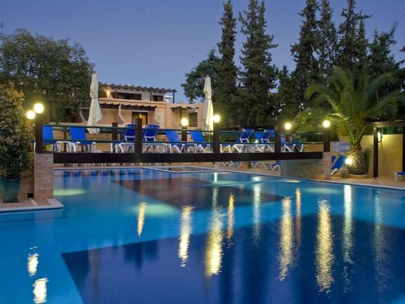 Holidays at Balaia Mar Hotel in Olhos de Agua, Albufeira