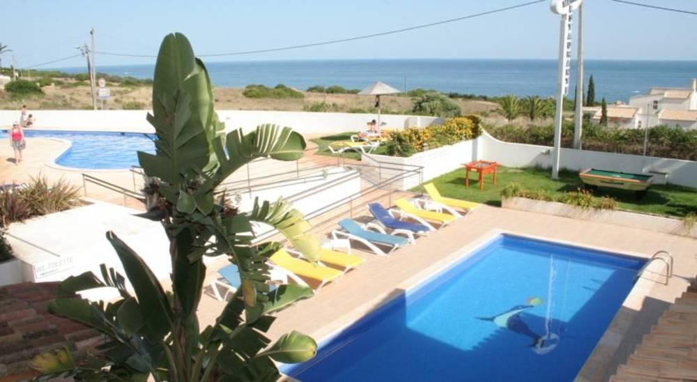 Holidays at Maritur Hotel - Adults Only in Gale, Algarve