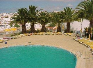 Holidays at Cerro Branco Hotel in Albufeira, Algarve