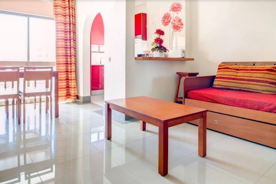 Choromar Apartments  Albufeira  Algarve  Portugal  Book