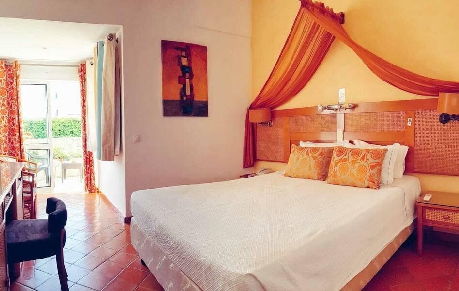 Holidays at Do Cerro Hotel in Albufeira, Algarve