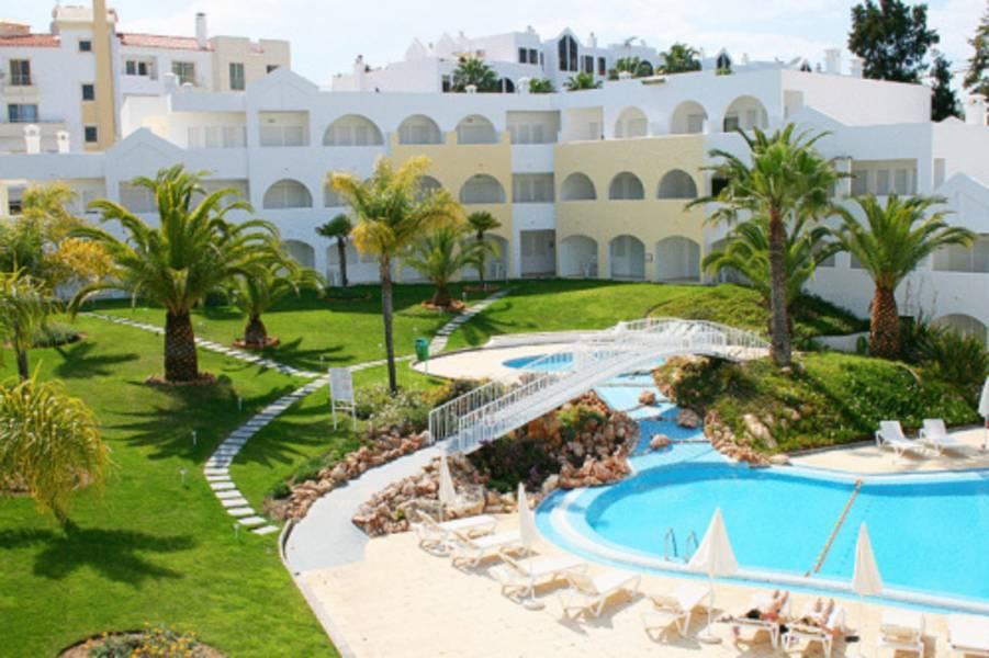 Holidays at Natura Algarve Club in Albufeira, Algarve