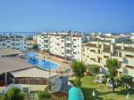 Holidays at Oceanus Aparthotel in Olhos de Agua, Albufeira