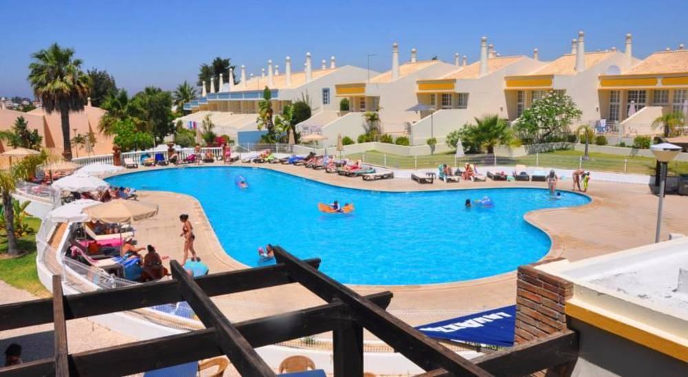 Holidays at Ponta Grande Resort in Gale, Algarve
