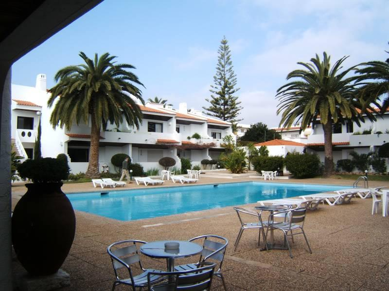 Holidays at Solar De Sao Joao Aparthotel in Albufeira, Algarve