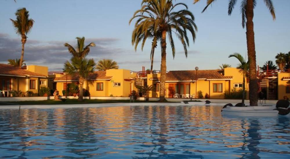 Holidays at Parque Bali Bungalows in Maspalomas, Gran Canaria
