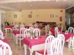 Restaurant at Parque Nogal Hotel