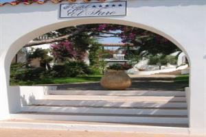 Holidays at El Faro Hotel in Alghero, Sardinia