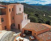 Holidays at Arathena Hotel in Cannigione, Sardinia