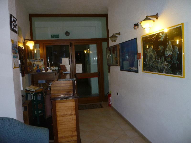 Holidays at L'ancora Hotel in Santa Teresa di Gallura, Sardinia