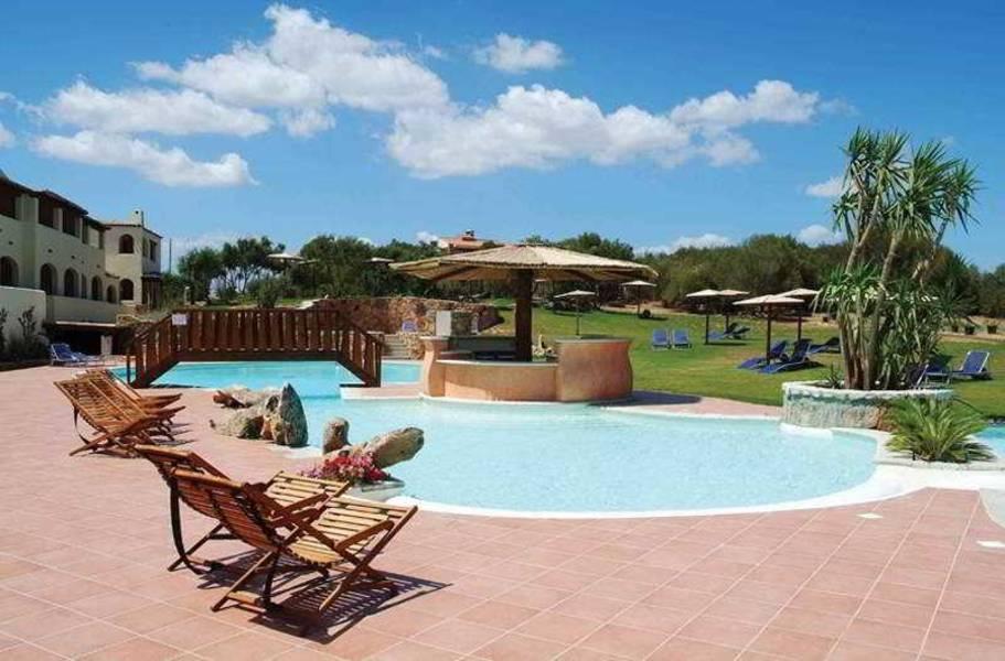 Holidays at Speraesole Hotel in Olbia, Sardinia