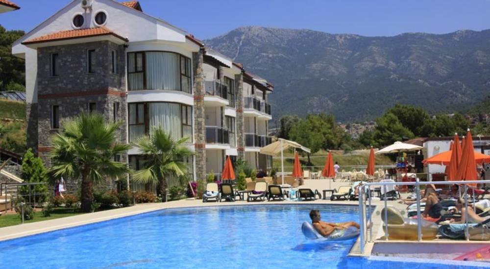 Holidays at Golden Life Heights Deluxe Suite Hotel - Adults Only in Hisaronu, Dalaman Region