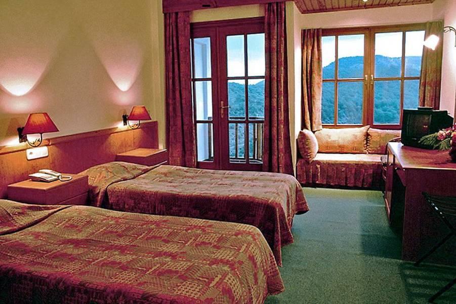 Montana Pine Resort Hotel, Hisaronu, Dalaman Region ...