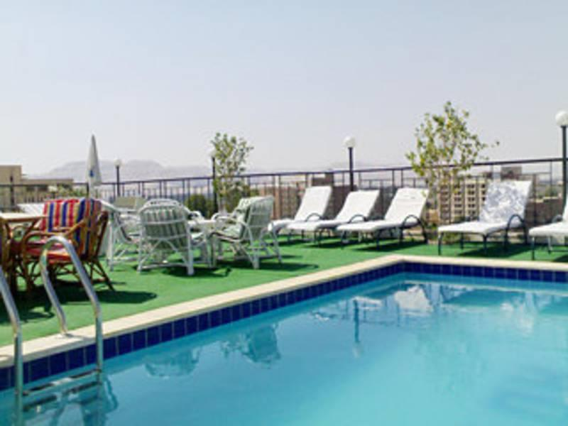 Holidays at Royal House Hotel in Luxor, Egypt