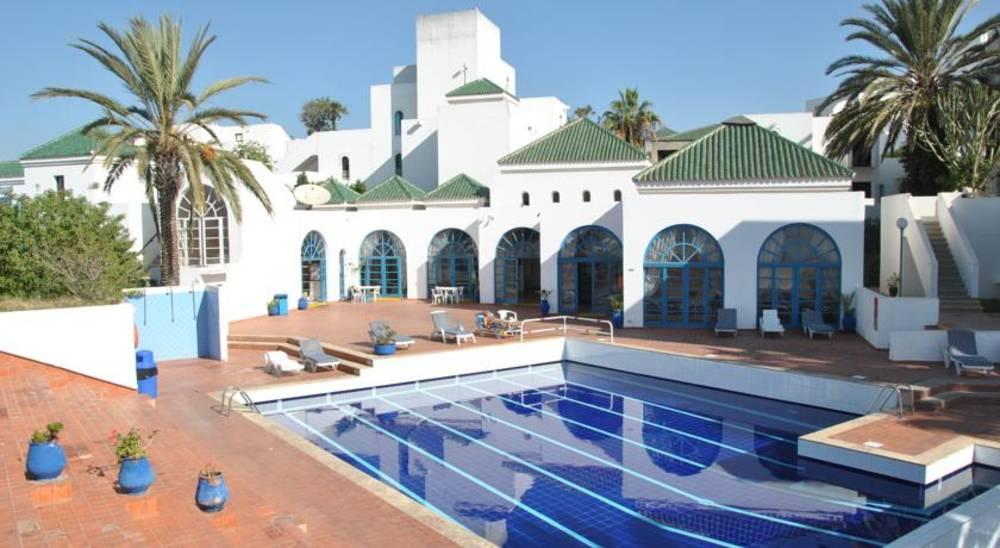 Holidays at Residence Igoudar Hotel in Agadir, Morocco