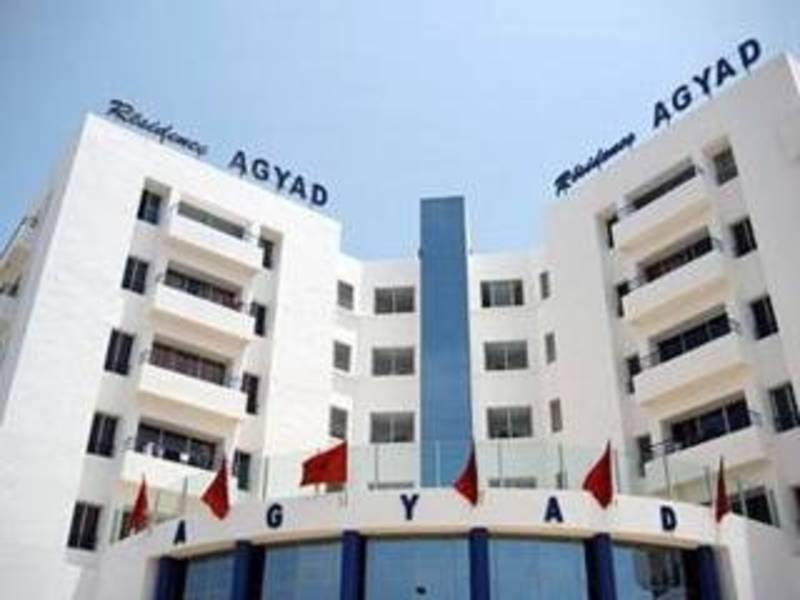 Holidays at Residence Agyad Maroc Hotel in Agadir, Morocco