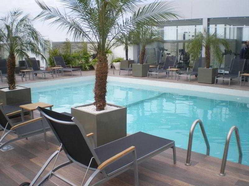 Holidays at Movenpick Hotel Casablanca in Casablanca, Morocco