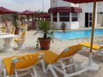 Villa Blanca Urban Hotel Picture 0