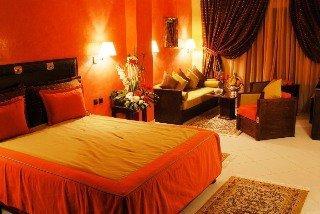 Holidays at Le Zenith Hotel in Casablanca, Morocco
