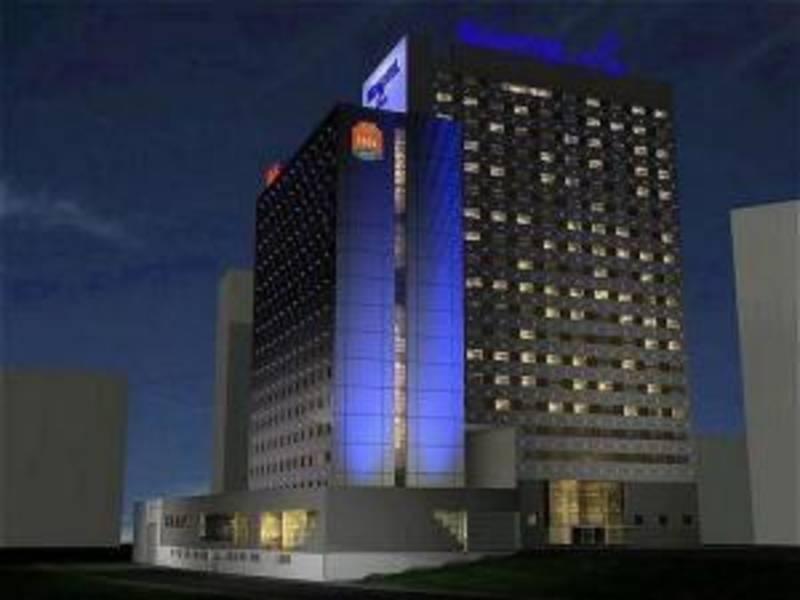 Holidays at Novotel Casablanca City Center Hotel in Casablanca, Morocco