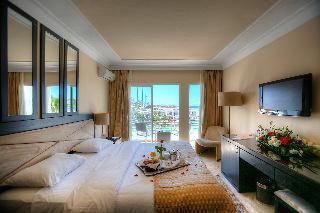 Holidays at Casablanca Le Lido Thalasso & Spa in Casablanca, Morocco