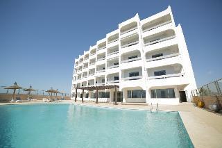 Holidays at Suisse Hotel in Casablanca, Morocco