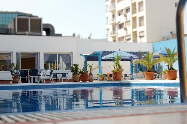 Holidays at Rivoli Hotel in Casablanca, Morocco