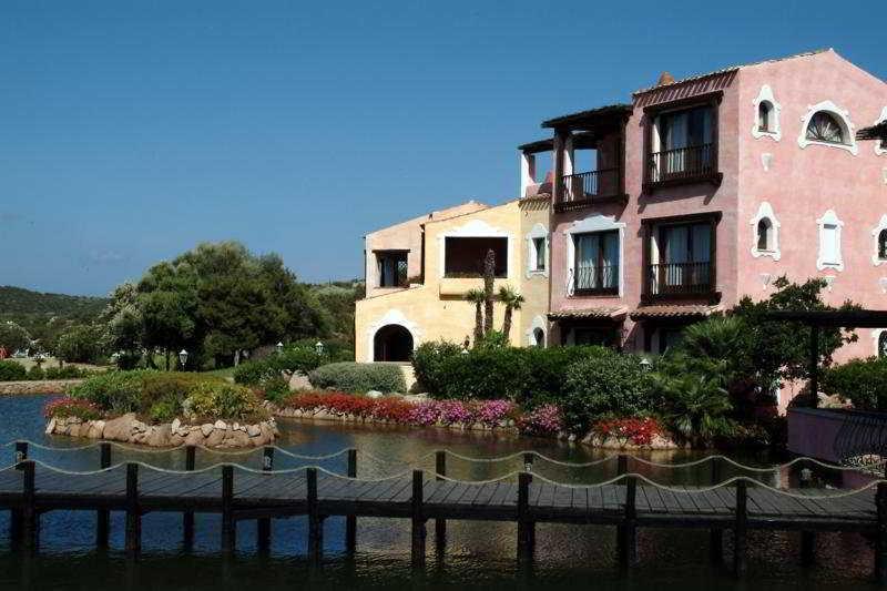 Holidays at Le Palme Hotel in Porto Cervo, Sardinia
