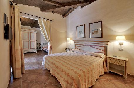 Holidays at Colonna Resort Country & Sporting Club in Porto Cervo, Sardinia