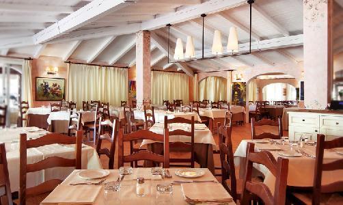 colonna resort country & sporting club, porto cervo, sardinia