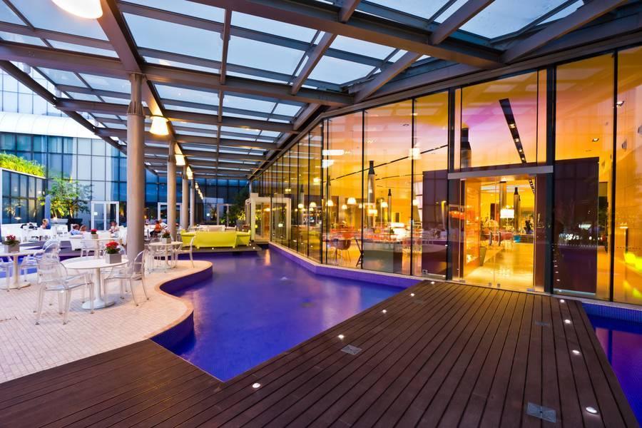 T Hotel, Cagliari, Sardinia, Italy. Book T Hotel online