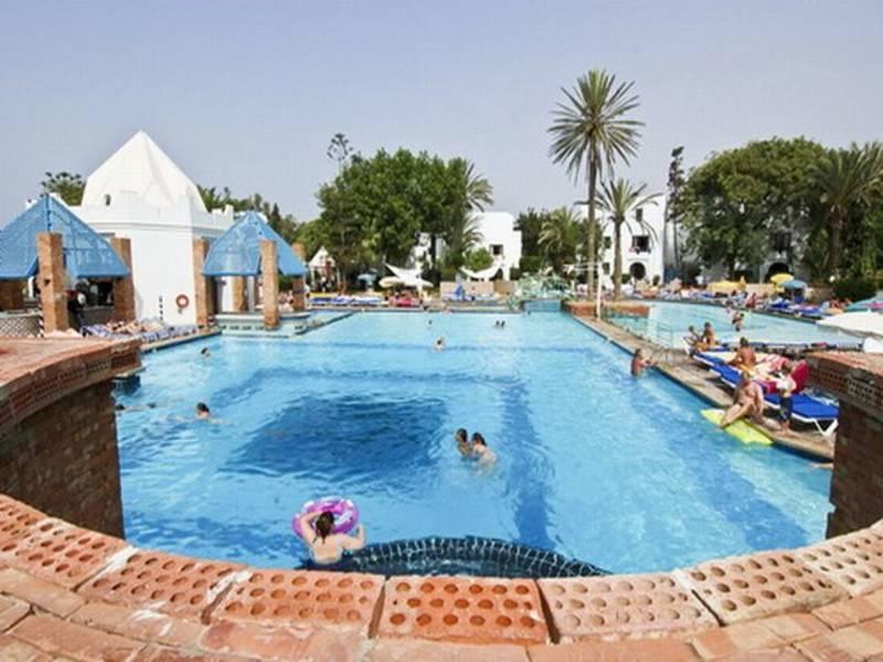 Holidays at Caribbean Village Agador Hotel in Agadir, Morocco