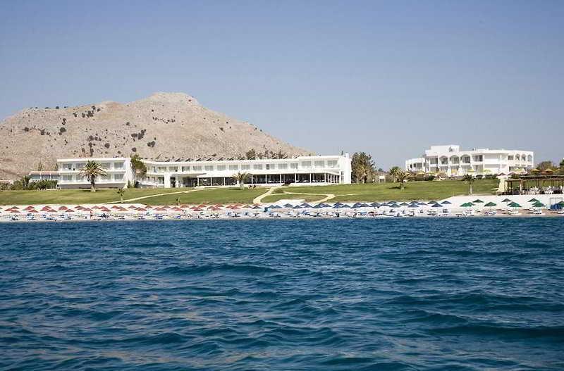 Kolymbia Beach Hotel