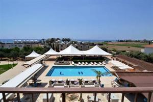 Holidays at Lucky Hotel Apartments in Larnaca Bay, Larnaca