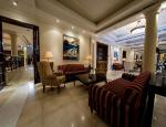 Holidays at Curium Palace Hotel in Limassol, Cyprus