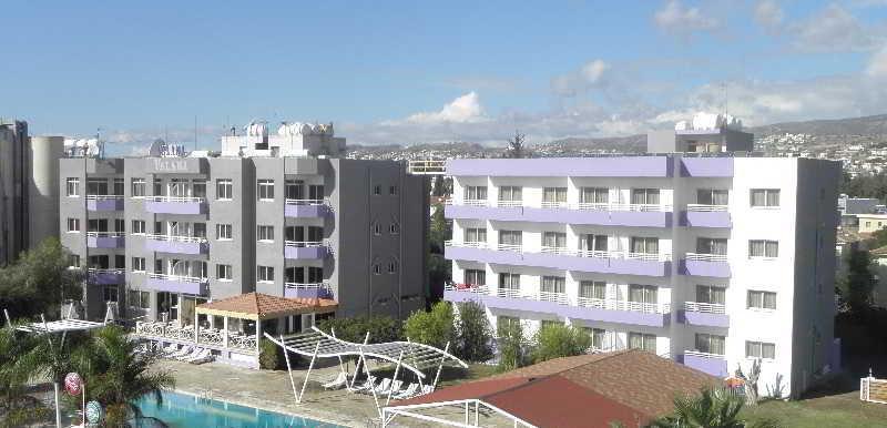 Holidays at Valana Apartments in Limassol, Cyprus