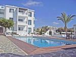Holidays at Tasmaria Hotel in Paphos, Cyprus