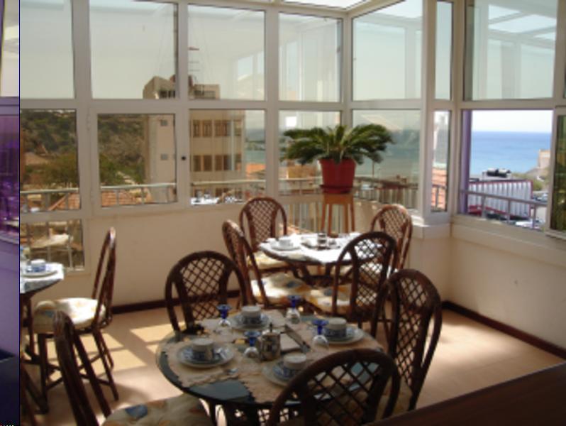 Holidays at Santa Maria Hotel in Santiago, Cape Verde