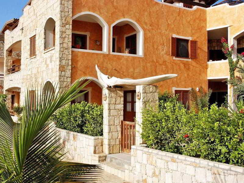 Holidays at Ca Nicola Apartments in Boavista, Cape Verde
