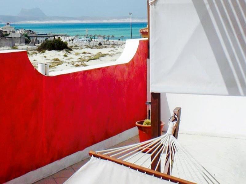 Holidays at Estoril Beach Resort in Boavista, Cape Verde