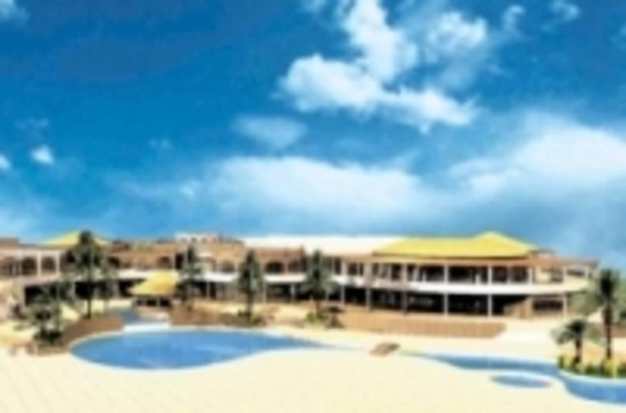 Holidays at Royal Decameron Boavista in Boavista, Cape Verde