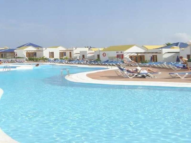 Holidays at Club Montecastillo Apartments in Caleta De Fuste, Fuerteventura