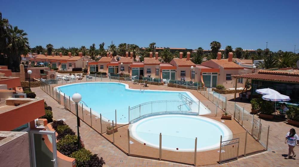 Holidays at Castillo Playa Bungalows in Caleta De Fuste, Fuerteventura