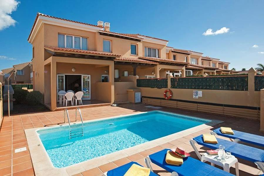 Holidays at Villas Las Margaritas in Corralejo, Fuerteventura