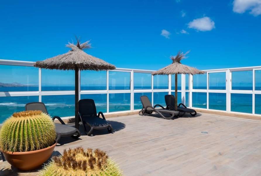 Holidays at Concorde Hotel in Las Palmas, Gran Canaria