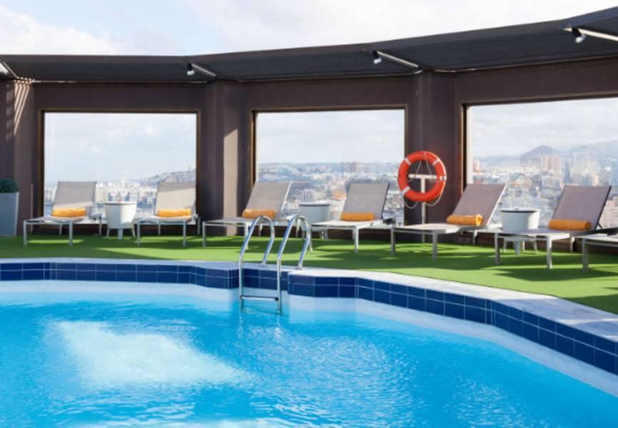 Holidays at Ac Gran Canaria Hotel in Las Palmas, Gran Canaria