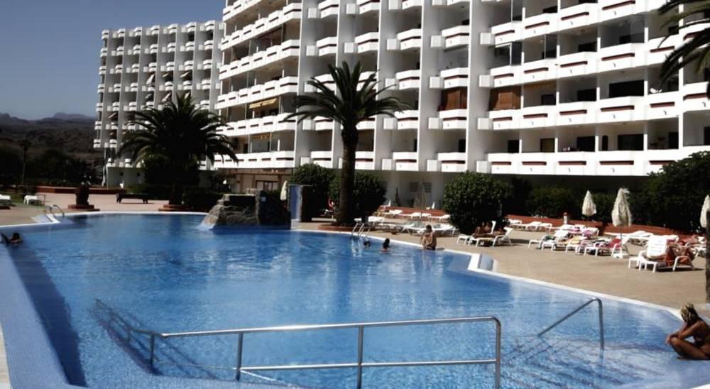 Holidays at Agaete Parque Apartments in Playa del Ingles, Gran Canaria