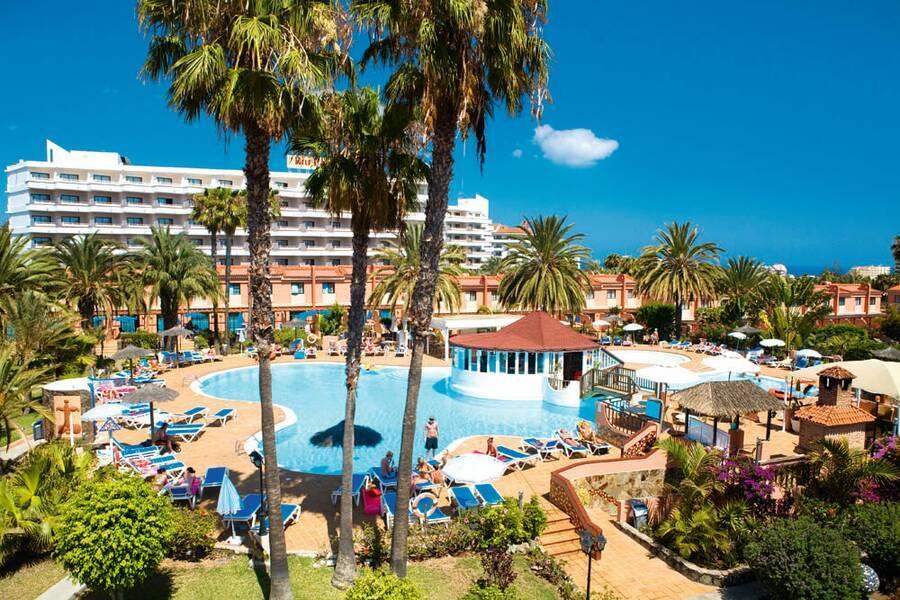 Holidays at Jardin Del Sol Bungalows in Playa del Ingles, Gran Canaria